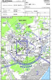Lebl Airport Charts Trip To Barcelona July 2012
