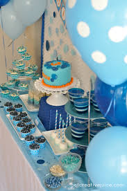 Party Tables Decorations Birthday Table Decorating Ideas How To Make