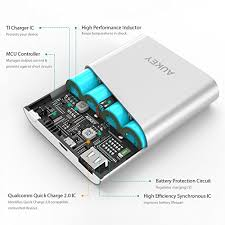 iphone quick charge. aukey-10400mah-portable-charger-with-qualcomm-quick-charge- iphone quick charge 3