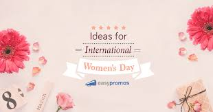 Have you ever heard about international women's day? International Women S Day Celebration Ideas Promotions And Contests