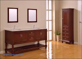 70 inch double sink bathroom vanity cabinet in an espresso finish and a carrera white marble
