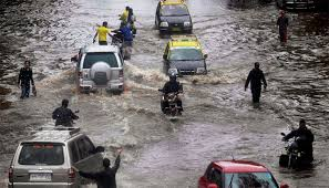 Image result for images of flood in mumbai