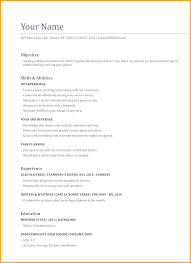 Resume Profile Enchanting Resume Profile Examples Australia Combined With Impressive Sample