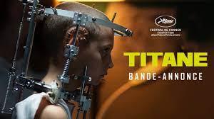 Titane : on a vu le film de body-horror ...