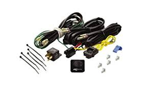 amazon com kc hilites 6315 wiring harness 40 amp relay and kc hilites 6315 wiring harness 40 amp relay and led rocker switch