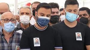Kardeşi Selçuk Tektaş'ı kaybeden Alişan bir acıyla daha yıkıldı: Kuzeni  beyin kanamasından öldü - Haberler Magazin