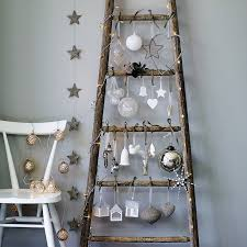 80 DIY Christmas Decorations  Easy Christmas Decorating IdeasChristmas Trees That Hang On The Wall