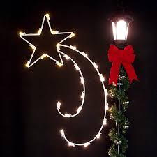 Christmas Decorations Sears Comfy How To Make Outdoor Lighted Christmas Decorations Christmas