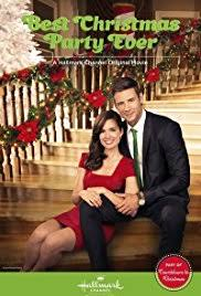 best christmas party ever tv movie imdb best christmas party ever poster
