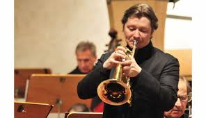 Festival international. Sergei Nakariakov : une virtuosité à couper le  souffle