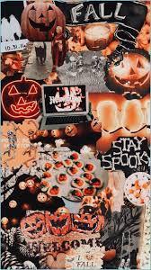 Halloween Aesthetic Girl Wallpapers ...