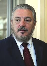 Сын Фиделя Кастро не смог избавиться от депрессии и покончил с собой Фидель Анхель Кастро Диас Баларт
