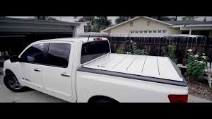 Peragon Truck Bed Cover Review