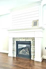 craftsman style fireplace mantel surround mantels and surrounds ideas tile