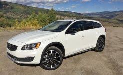 2018 maserati 4 door.  2018 2017 volvo v60 cross country t5 awd first drive review with regard to  inside 2018 maserati 4 door