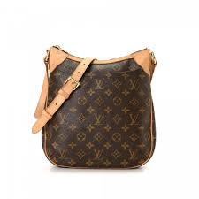 louis vuitton odeon. louis vuitton odeon pm monogram coated canvas - lxrandco pre-owned luxury vintage