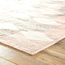 pink and gray bathroom rugs blush pink rug silver gray blush indoor outdoor area rug blush
