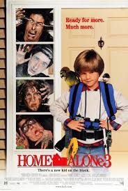 home alone theatrical poster. Wonderful Alone To Home Alone Theatrical Poster