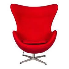 egg office chair. LeisureMod Arne Jacobsen Style Egg Chair Office H