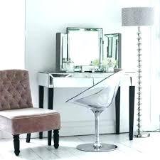 grey vanity stool silver vanity stool fluffy vanity chair medium size of comfortable vanity chairs silver