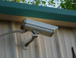Advantages And Disadvantages Of Using Security Cameras - Exterior surveillance cameras for home
