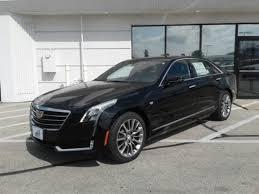 2018 cadillac for sale.  sale stellar black metallic 2018 cadillac ct6 sedan for sale at bergstrom  automotive  vin 1g6kd5rs0ju109019 with cadillac sale
