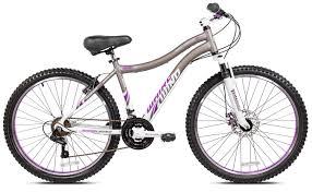 Genesis Bike Sizing Chart
