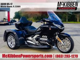 2019 honda gold wing tour automatic