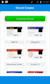 For - Android Creator Card Id Download Apk