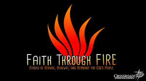 Church Revival Images Faith Through Fire The Seeds Of Revival Daniel 3 By