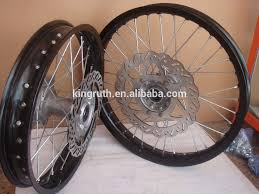 supermoto wheels alloy wheels for motorcycles pit bike cnc wheel