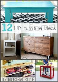 Image Furniture Makeovers Diy Furniture Ideas The Shabby Creek Cottage Townofresacacom 40 Creative Diy Pallet Furniture Ideas 2017 Cheap Coastal Building