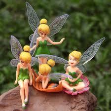 sprzedaż 4 sztuk bajki fairy garden gnome mech terrarium wystrój domu rzemiosło