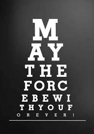 Over 30 Examples Of Cool Typography Star Wars Poster Star