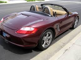 2005 Porsche Boxster - SOLD [2005 Porsche Boxster] - $21,900.00 ...