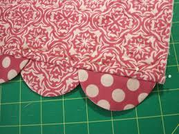 Scalloped Quilt Edging | Quilting | Pinterest | Quilt border ... & Scalloped Quilt Edging Adamdwight.com