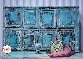 distressed blue furniture. Indian Inspired Painted Cabinet By Simon Ollson Distressed Blue Furniture E
