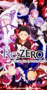 <b>Re</b>: <b>Zero</b>, Starting Life in Another World (TV Series 2016– ) - IMDb