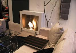 image of ventless gas fireplace inserts modern decor