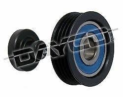 drive belt pulley. image is loading nuline-drive-belt-tensioner-pulley-a-c-steel-holden- drive belt pulley