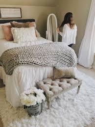 24 best farmhouse bedding decor ideas