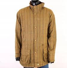 Barbour Size Chart Mens Details About R Barbour Mens Jacket Membrane Checks Size Xl Show Original Title