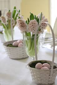 Greek Table Setting Decorations Easter Table Setting Ideas Wenderly