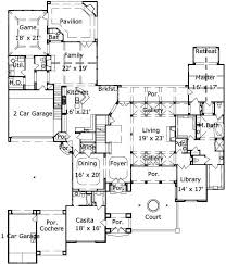101 best dream home floor plans images on pinterest dream homes One Story Plantation Style House Plans luxury style house plans 9242 square foot home, 2 story, 6 bedroom and 5 3 bath, 3 garage stalls by monster house plans plan one story plantation house plans