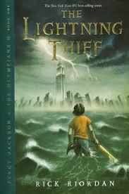 Lighting Thief Percy Jackson And The Lightning Thief The Stallion