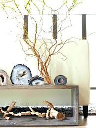 branches home decor ating lighted tree branches home decor