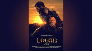 Logan Movie Poster Designing Ii Photoshop Tutorial Ii Download Psd File