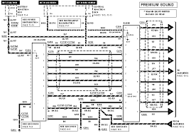 1999 mustang stereo stumped 2000 ford mustang radio wiring diagram at 1999 Ford Mustang Wiring Diagram