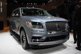 2018 lincoln suv. plain lincoln 2018 lincoln navigator05 for lincoln suv