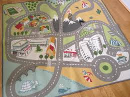 new ikea kids rugs within area rug best choice for your children car road rug ikea